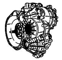 722.8, 722,8, M169<br>CVT Automatic Transmission<br>FWD, Eletronic Control<br>Manufacturer: Mercedes-Benz 2004-2012