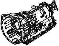 8L45, M5N, M5T<br>8-Speed Automatic Transmission<br>RWD, Eletronic Control<br>Manufacturer: General Motors