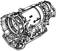 ZF8HP65A, 8HP65APH, 6HP65AX, 8HP65AXPH <br>8-Speed Automatic Transmission<br> FWD & AWD, Electronic Control<br>Manufacturer: ZF  2015-up