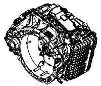 ZF9HP48Q, 9HP48<br>9-Speed Automatic Transmission<br>FWD & AWD, Eletronic Control<br>Manufacturer: ZF 2012-up