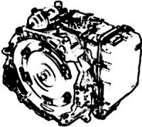 9T45, 9T50<br>9-Speed Automatic Transmission<br>FWD, Electronic Control<br>Manufacturer: General Motors 2017-up