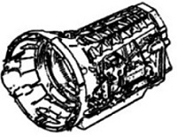 10R80<br>10-Speed Automatic Transmission <br> RWD, Electronic Control<br>Manufacturer: Ford 2016-up