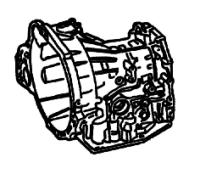 A130, A130L, A131L, A132L<br>3-Speed Automatic Transmission<br>FWD, Hydraulic Control<br>Manufacturer: Aisin Warner 1984-2002