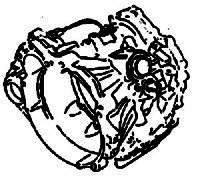 A160<br>3-Speed Automatic Transmission<br>FWD, Lock-Up, Eletronic Control<br>Manufacturer: Hyundai 1997-2001
