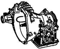 A404, A413, A470, A670, 30TH, 31TH<br>3-Speed Automatic Transmission<br>FWD, Lock-up & Non Lock-up<br>Manufacturer: Chrysler 1978-2002