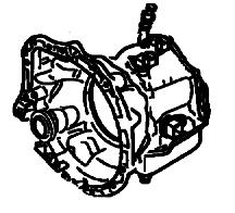 A4L, A4LB<br>4-Speed Automatic Transmission<br>FWD & AWD, Hydraulic Control<br>Manufacturer: Daihatsu 1997-up