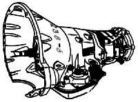 A518, 46RH, 46RE, A618, 47RH, 47RE, 48RE<br>4-Speed Automatic Transmission<br>RWD & AWD, Hydraulic & Eletronic Control<br>Manufacturer: Chrysler  1990-2008