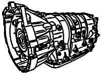 A5S 390R, M22, M82, MV3, MX5<br>5-Speed Automatic Transmission<br>RWD, Eletronic Control<br>Manufacturer: General Motors 1998-2007