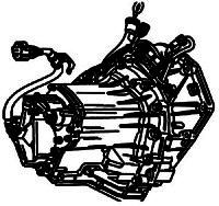A6VA, APXA, APX4, AOYA, BOYA<br>4-Speed Automatic Transmission<br>FWD, Eletronic Control<br>Manufacturer: Honda  1990-1998