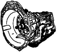 A8LR1, A8TR1, 8R40<br>8-Speed Automatic Transmission<br> RWD & AWD, Eletronic Control<br>Manufacturer: Hyundai Motor Group 2010-up