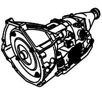 AODE, 4R70W, 4R70E, 4R75E<br>4-Speed Automatic Transmission<br>RWD, Eletronic Control<br>Manufacturer: Ford 1992-up