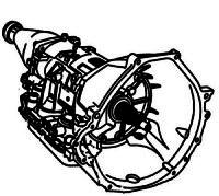 AOD, FIOD<br>4-Speed Automatic Transmission<br>RWD, Hydraulic Control<br>Manufacturer: Ford 1980-1993