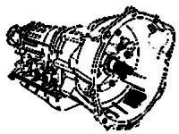 AW70, AW71, KM148<br>4-Speed Automatic Transmission<br>RWD, Eletrical & Hydraulic Control<br>Manufacturer: Aisin Warner 1977-2011
