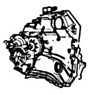 BAYA<br>5-Speed  Automatic Transmission<br>FWD, Eletronic Control<br>Manufacturer: Honda 2003-2004