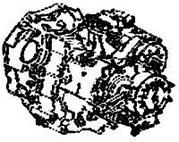 BGHA, BVLA, BYBA, MGHA, PVLA<br>5-Speed Automatic Transmission<br>FWD, AWD, Eletronic Control<br>Manufacturer: Honda 2000-2004