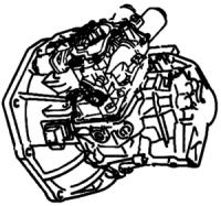 C551A, C550P<br>5-Speed Robotised Transmission <br>FWD, Manufacturer: Toyota