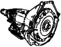C6<br>3-Speed Automatic Transmission<br>RWD, Hydraulic Control<br>Manufacturer: Ford 1966-1996