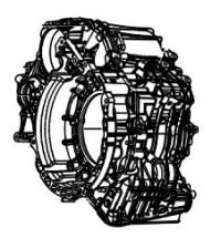 CFT23<br>CVT Automatic Transmission<br>FWD, Torque Converter, Full Eletronic Control<br>Manufacturer: Ford