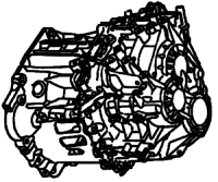 D7GF1, D022S7<br>7-Speed Automatic Transmission<br>FWD, Dual Clutch, Eletronic Control<br>Manufacturer: Hyundai Motor Group  2014-up