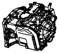 DP0, AL4, AT8, DPO, DP2, DP8<br>4-Speed Automatic Transmission<br>FWD & AWD, Electronic Control<br>Manufacturer: Peugeot & Citroën 1997-2007