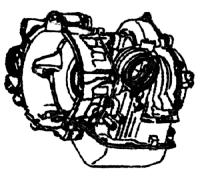 F4A-11, F4A11, F4A-12, F4A12<br>4-Speed Automatic Transmission<br>FWD & AWD, Eletronic Control<br>Manufacturer: Mitsubishi 2001-2013