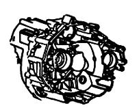Honda 2-Shaft<br>2-Speed Automatic Transmission<br>FWD, Hydraulic Control<br>Manufacturer: Honda 1973-1978