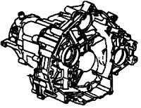 Honda 3-Shaft<br>3-Speed Automatic Transmission<br>FWD, Hydraulic Control<br>Manufacturer: Honda 1980-1986