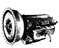 HYDRA-MATIC, HYDRAMATIC<br>4-Speed Automatic Transmission<br>RWD, Hydraulic Control, Standard Dual<br>Manufacturer: General Motors  1946-1967