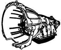JR405E<br>4-Speed Automatic Transmission<br>RWD & AWD, Eletronic Control<br>Manufacturer: Jatco 2000-2011