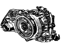 MB1, MB3<br>3-Speed Automatic Transmission<br>FWD, Eletronic Control<br>Manufacturer: Renault 1983-2004
