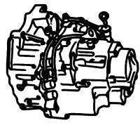 ML4A, L4<br>4-Speed Automatic Transmission<br>FWD, 2 Shaft, Eletronic & Hydraulic Control<br>Manufacturer: Honda 1988-1991