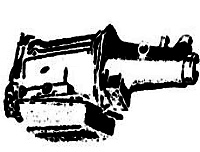 POWER-FLITE, POWERFLITE <br> 2-Speed Automatic Transmission<br>RWD, Hydraulic Control<br>Manufacturer: Chrysler 1953-1961