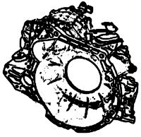 RE0F06A<br>PCVT Automatic Transmission<br>FWD, Electronic Control<br>Manufacturer: Nissan 1996-2006