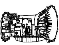 RE5R05A, A5SR1, A5SR2, JR507E, JR509E<br>5-Speed Automatic Transmission<br>RWD & AWD, Electronic Control<br>Manufacturer: Nissan  2002-up