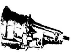 ROTOHYDRAMATIC, 240, 375, Slim Jim<br> 3-Speed Automatic Transmission<br>RWD, Hydraulic Control<br>Manufacturer: General Motors 1961-1964