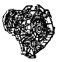 SWRA<br>CVT Automatic Transmission<br>FWD, Eletronic Control<br>Manufacturer: Honda  2002-2012