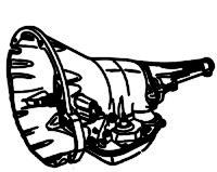 TF6, A904, A999, 30RH, A998, 31RH, 32RH<br>3-Speed Automatic Transmission<br>RWD, Hydraulic Control<br>Manufacturer: Chrysler 1960-2002