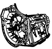TR-60SN, TR60SN, AL750<br>6-Speed Automatic Transmission<br>AWD, Electronic Control<br>Manufacturer: Aisin Warner 2003-2010