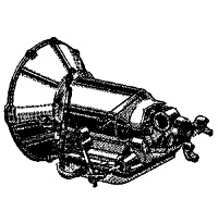 ULTRA-MATIC, ULTRAMATIC<br>2-Speed Automatic Transmission<br>RWD, Direct Drive T.C. Hydraulic Control<br>Manufacturer: Packard 1949-1956