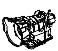 V4A-11, R4A12, R4A11, V4A11, V4A12<br>4-Speed Automatic Transmission<br>RWD & AWD, Eletronic Control<br>Manufacturer: Mitsubishi 2000-2013