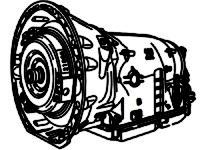 W5A330, W5A380, W5A580, W5J400, M140<br>5-Speed Automatic Transmission<br>RWD, 5G-Tronic, Eletronic Control<br>Manufacturer: Mercedes-Benz 1996-up