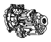 085<br>5-Speed, Manual Transmission FWD<br>Manufacturer: Volkswagen AG 1981-up