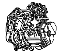 0A4, MQ50-5F<br>5-Speed, Manual Transmission FWD<br>Manufacturer: Volkswagen AG 2003-up