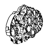 0A5, FNN, <br>6-Speed, Manual Transmission AWD<br>Manufacturer: Volkswagen AG 2003-up