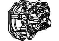 M32, M32-6, C544<br>6-Speed Manual Transmission FWD<br>Manufacturer: Fiat-GM Powertrain 2002-up