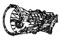 MT82<br>6-Speed Manual Transmission RWD<br> Manufacturer: Ford 2000-up