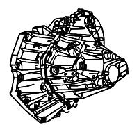 TL4<br>6-Speed Manual Transmission FWD<br> Manufacturer: Renault 2010-up