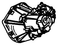 C510 AMT<br>5-Speed  Robotised Manual Transmission<br>FWD, Manufacturer: Fiat-GM Powertrain