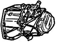 C514 AMT, CFC319, CFC328<br>5-Speed  Robotised Manual Transmission<br>FWD, Manufacturer: Fiat-GM Powertrain