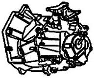 C520 AMT<br>5-Speed  Robotised Manual Transmission<br>FWD, Manufacturer: Fiat